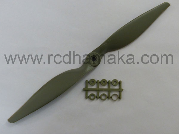 ELECTRIC 11x5.5E APC STYLE COMPOSITE PROPELLER