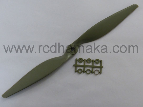 ELECTRIC 12x6E APC STYLE COMPOSITE PROPELLER