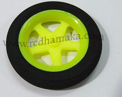Super Lite 5 Spoke Wheel Dia 30mm