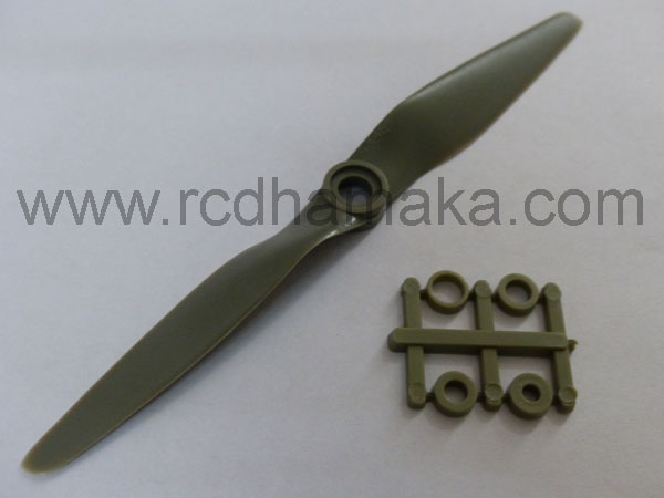 ELECTRIC 06x04E APC STYLE COMPOSITE PROPELLER