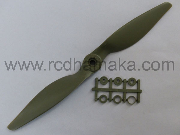 ELECTRIC 09x06E APC STYLE COMPOSITE PROPELLER