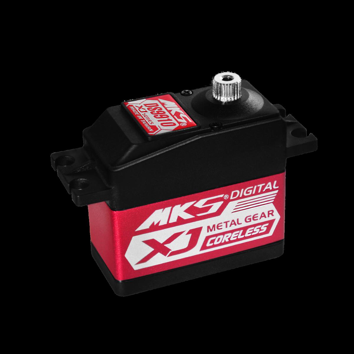 MKS DS9910 Servo