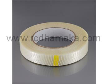 High Strength Fiber Tape 24mm x 50mtr