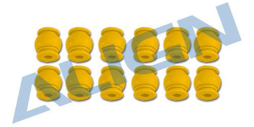 Align Rubber Damper - Yellow (50°)