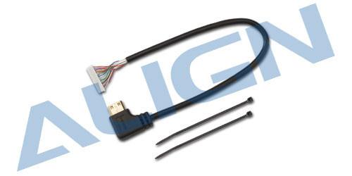 Align G3 Mini HDMI signal wire