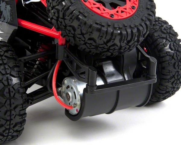 Kyosho AXXE 1/10 Scale Electric 2WD Buggy ReadySet (RTR) Black