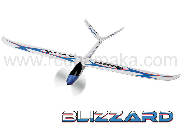 Multiplex Blizzard Kit