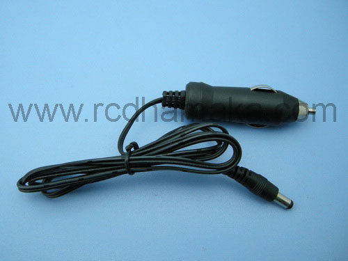 Car Chargers Adaptor 12V DC