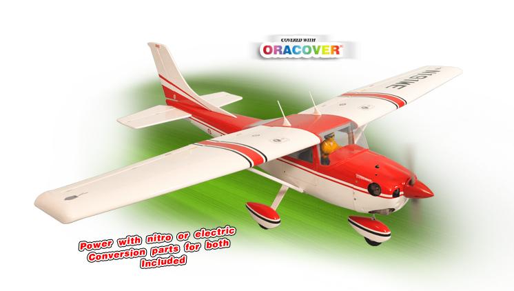Phoenix Cessna 182 .46~.55