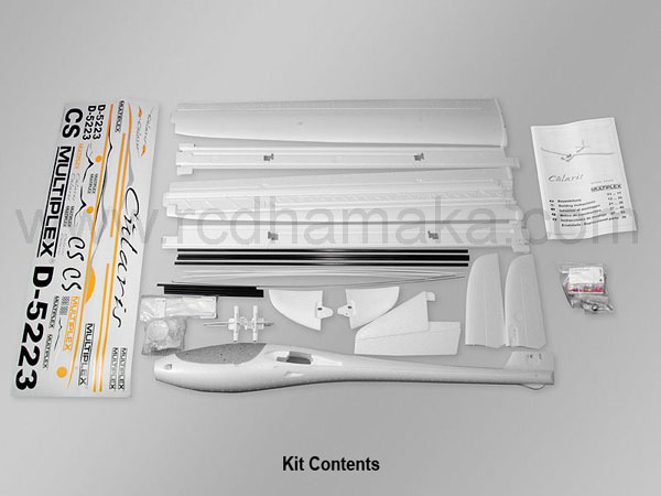 Multiplex Cularis Kit