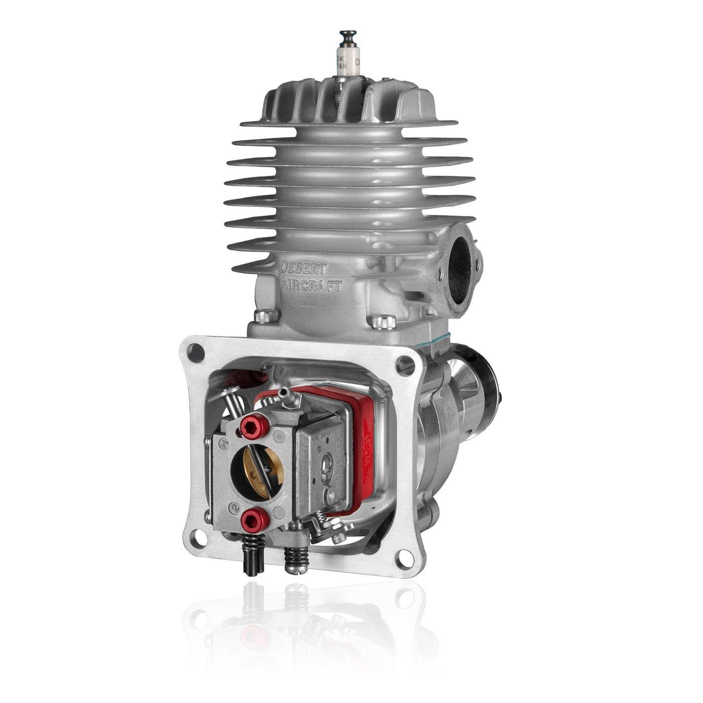 Desert Aircraft 60cc Single Petrol Engine - DA-60 - Rs 58,091 00