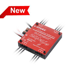 EMAX Simon K Multirotor 4in1 25Ax4 UBEC Brushless ESC