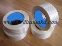 High Strength Fiber Tape 48mm x 50mtr