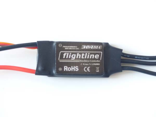 Flightline 30A ESC