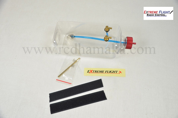 Extreme Flight Fuel Tank 1000cc/34oz