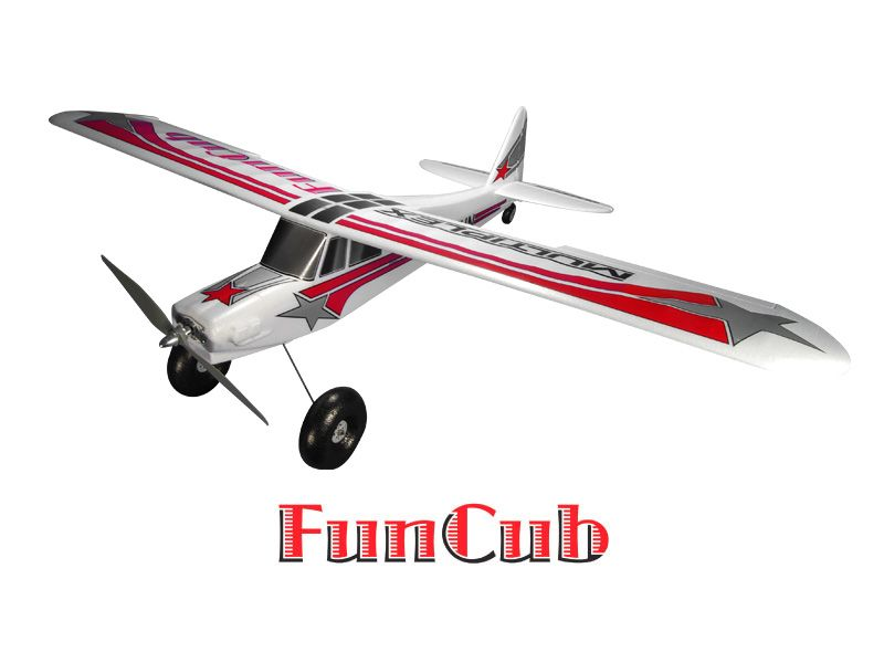 Multiplex FunCub Kit