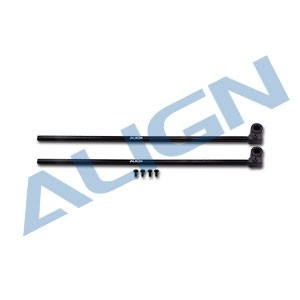Align 150 Tail Boom H15T002XXW