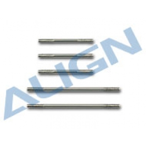 Stainless Steel Linkage Rod - H45047T