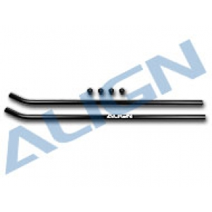 Skid Pipe - H55028T