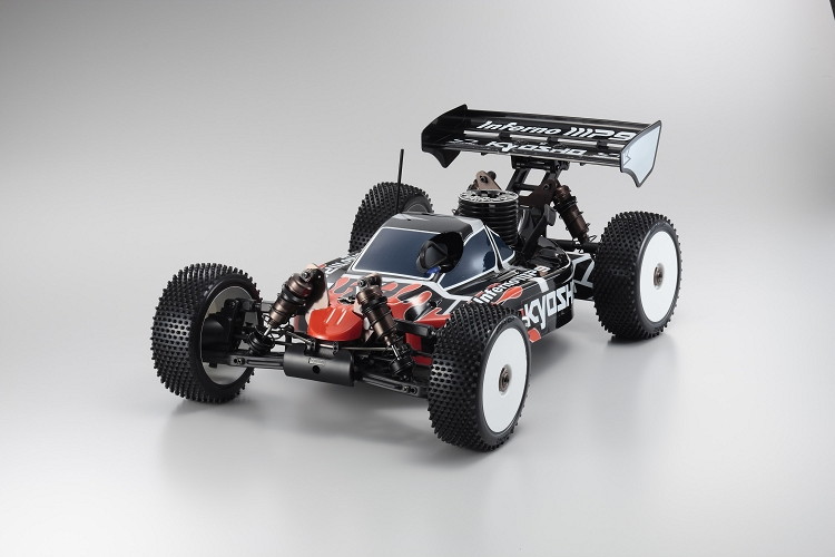 KYOSHO INFERNO MP9 TKI3 Ready Set 1/8 GP 4WD Buggy