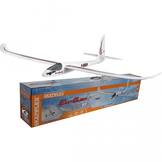 Multiplex EasyGlider 4 Kit