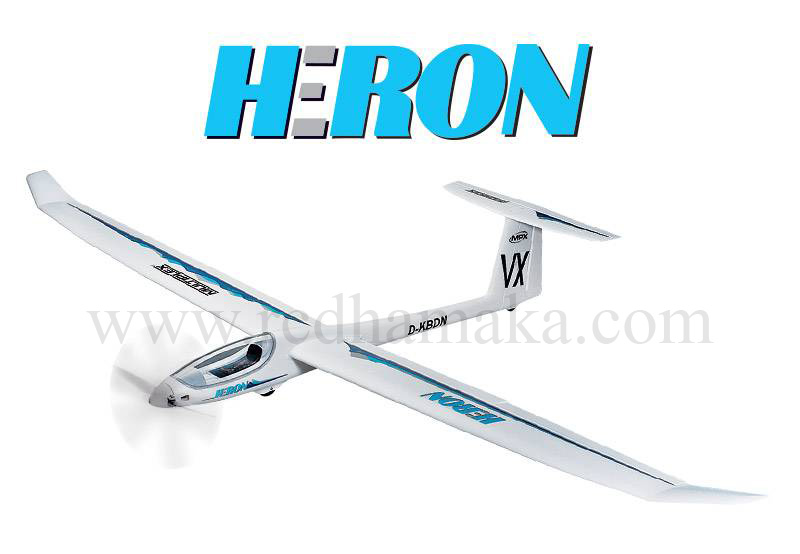 Multiplex Heron Kit