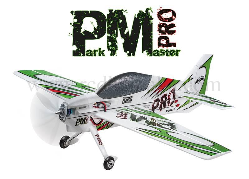 Multiplex ParkMaster Pro Kit