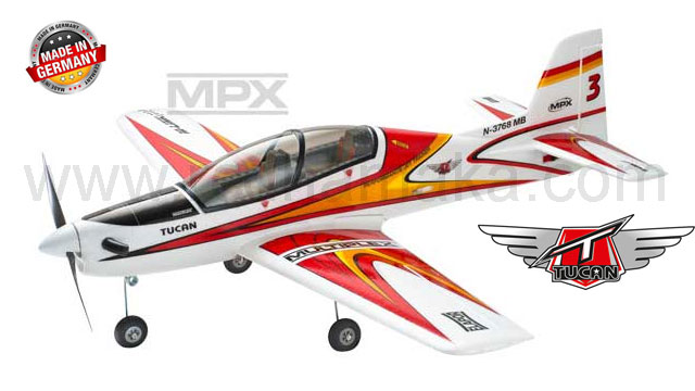 Multiplex Tucan Kit