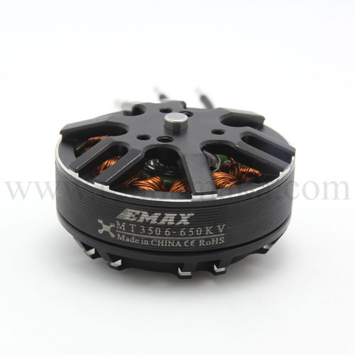 EMAX Multi-copter Motor MT3506 CCW Thread