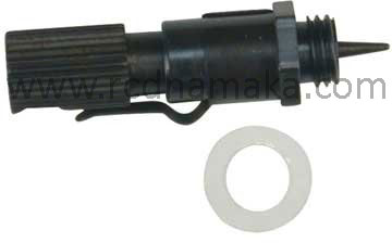 Needle Valve Assembly for ASP S40AIII/S46AII/S52AII