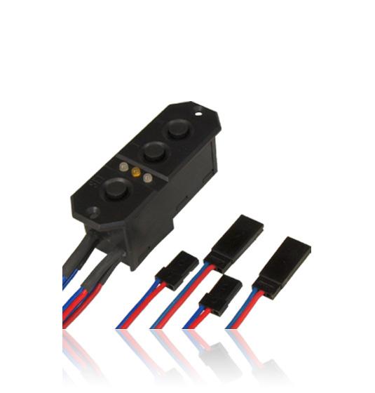 PowerBox Sensor 5.9v - 6310