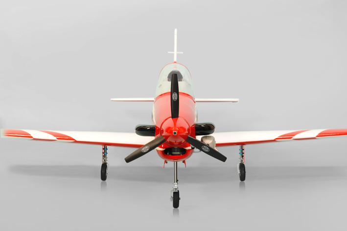 Phoenix Pilatus PC21 1.20 / 30cc - Click Image to Close