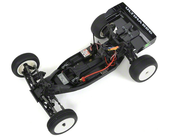 KYOSHO ULTIMA RB6 Ready Set 1/10 EP