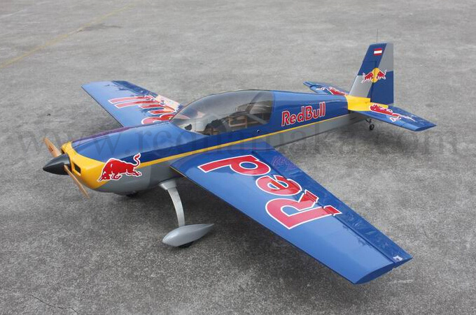 Goldwing Extra 300 100cc Redbull Scheme