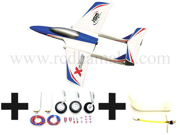 JSM Xcalibur (Sport Package)