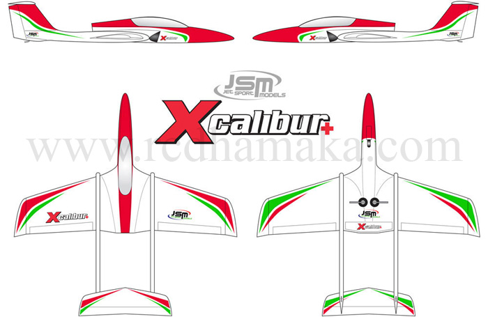 JSM Xcalibur (Sport Package)