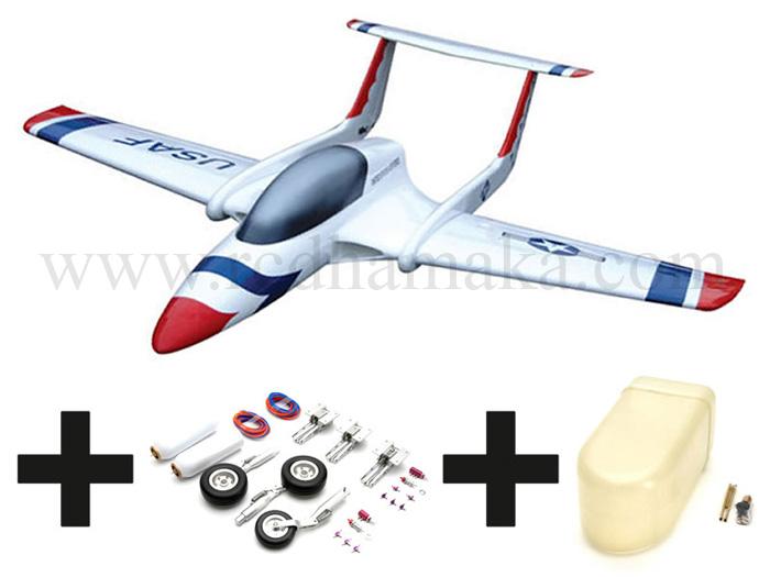 JSM Xcalibur + (Thunderbird Package)