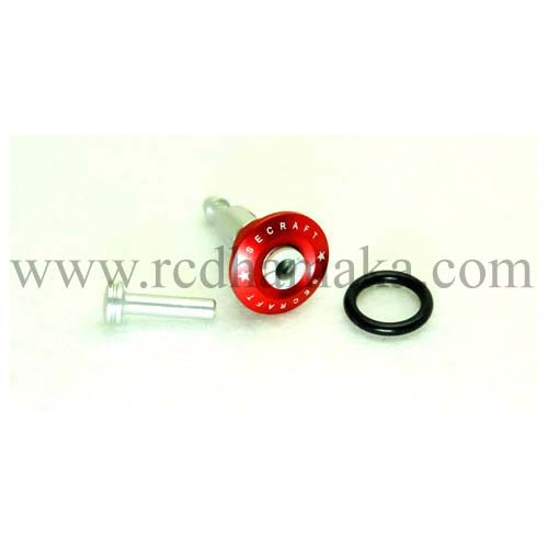 Seacraft V3 One Touch Fuel Dot Red