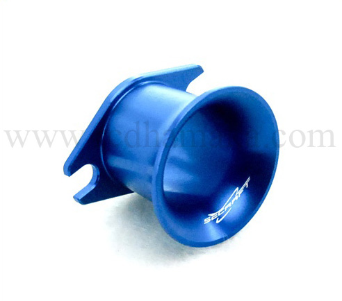 Secraft Suction Funnel - Blue