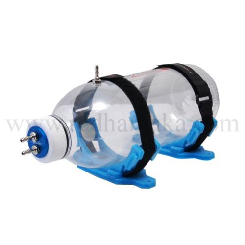 Secraft SE Fuel Tank V2 1000ml - Blue