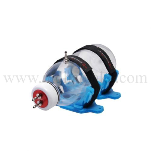 Secraft SE Fuel Tank V2 500ml - Red