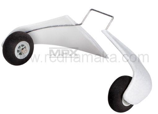 Multiplex Shark Landing Gear
