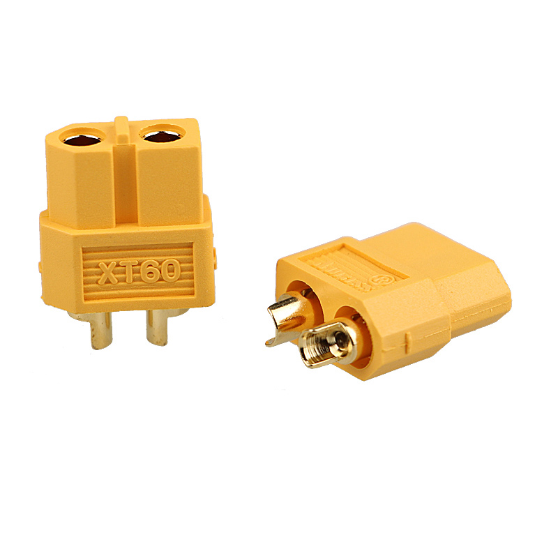 AMASS 100% ORIGINAL XT60 CONNECTOR