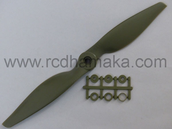 ELECTRIC 09x4.5E APC STYLE COMPOSITE PROPELLER