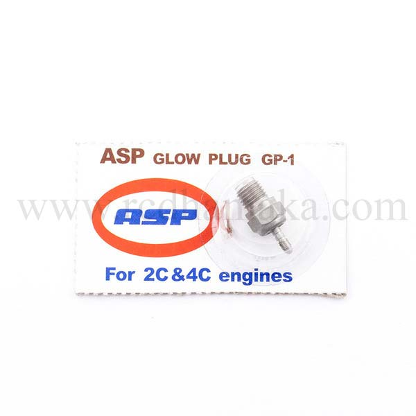 GP1 Multi Glow Plug For 2 Stroke And 4 Stroke